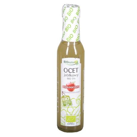 BIONaturo - Ocet jabłkowy 5%
