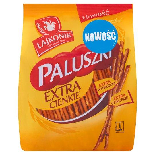 Lajkonik Paluszki extra cienkie