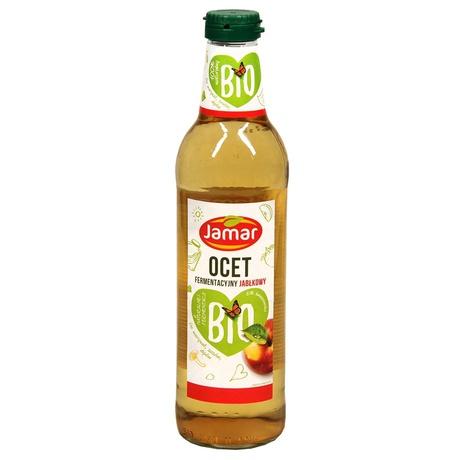 Jamar - ocet fermentacyjny jabłkowy 6% Bio