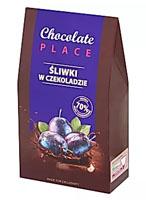 Chocolate Place Śliwki w czekoladzie