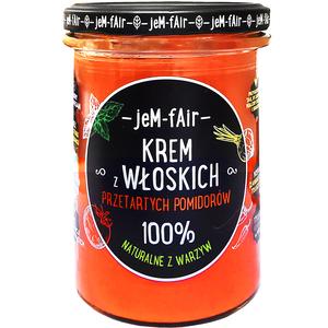 Jem Fair Zupa Krem Włoskich Przetartych Pomidorów