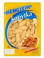 Henglein Kopytka