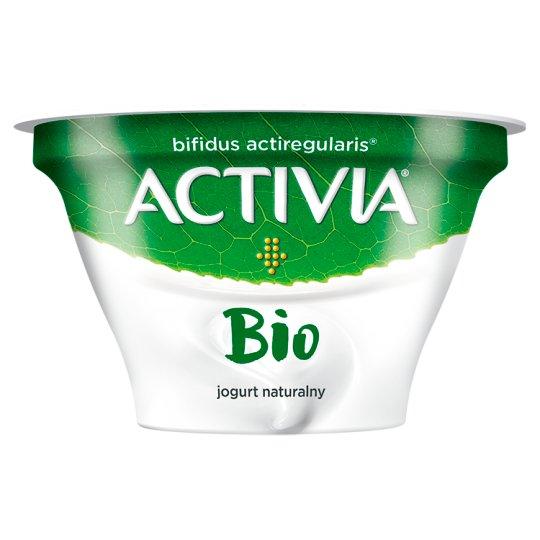 Danone Activia Bio Jogurt naturalny