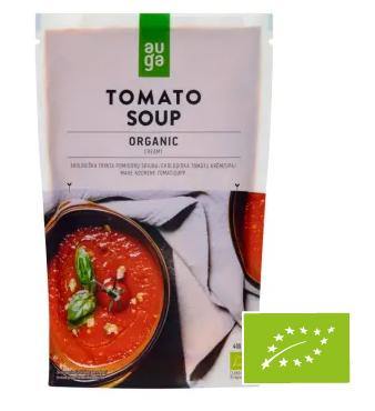 AUGA Zupa krem z pomidorów BIO