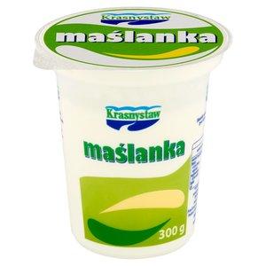 Krasnystaw Maślanka