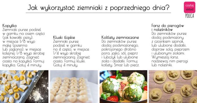 z ziemniaków