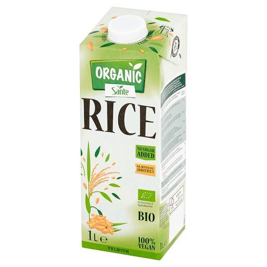 Sante Organic Napój ryżowy