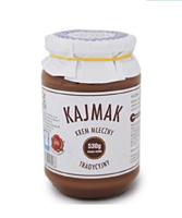Polder, Kajmak Krem mleczny tradycyjne