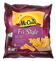 McCain Fri'Style Frytki w kształcie U