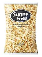 Sunny Fries Frytki karbowane