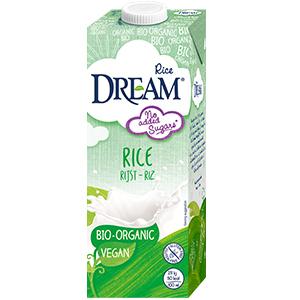 Rice Dream Ekologiczny Bezmleczny Napój Ryżowy
