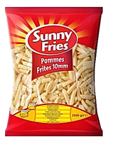 Sunny Fries Frytki proste do oleju
