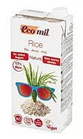 EcoMil Napój ryżowy Bio