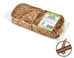 PUTKA Bezglutenowy Chleb witalny