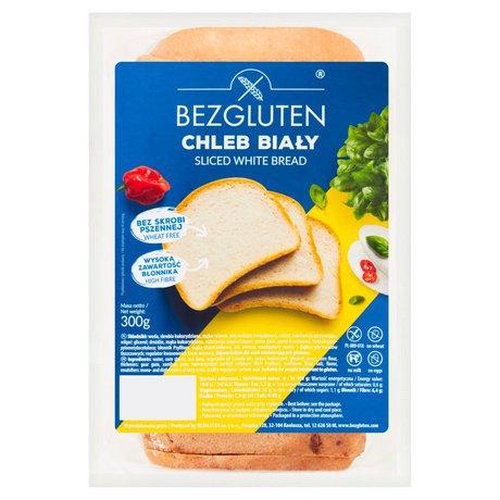 Bezgluten - Chleb biały bezglutenowy