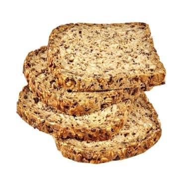 PUTKA Bezglutenowy chleb owsiany
