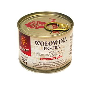 Sokołów Wołowina Extra