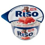Müller Riso Ryż Na Mleku Truskawka