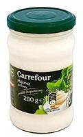 Carrefour Majonez stołowy