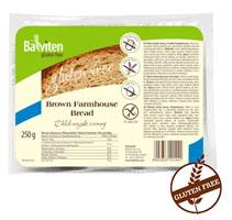 BALVITEN Premium Chleb wiejski ciemny bezglutenowy