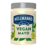 HELLMANNS Vegan Mayo Majonez wegański