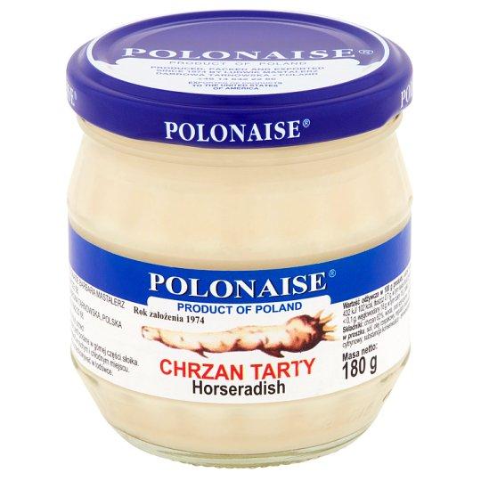 Polonaise Chrzan tarty
