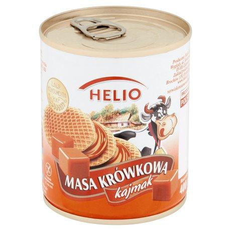 Helio - Masa krówkowa Kajmak
