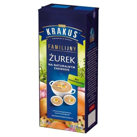 Krakus - Zupa Żurek