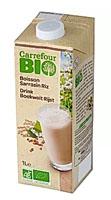Carrefour Bio Ekologiczny napój gryczano-ryżowy