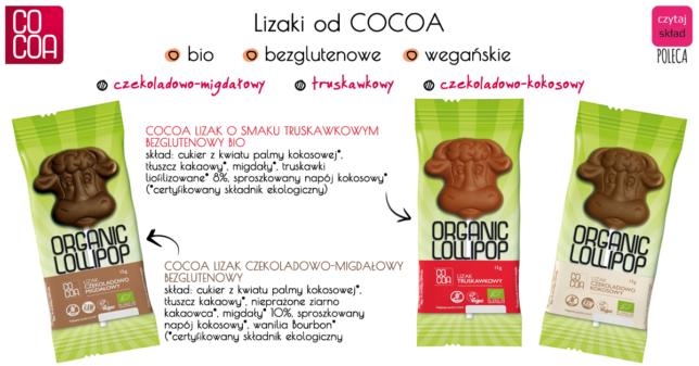 Cocoa Surovital