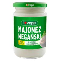 Sante Majonez Z Pestek Słonecznika