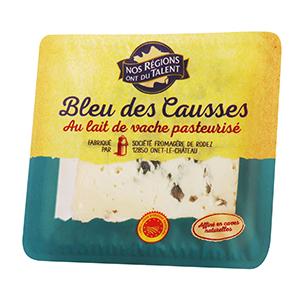 Wiodąca Marka Ser Bleu Des Causses