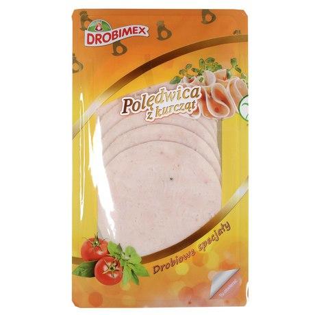 Drobimex - Polędwica z kurcząt bez glutenu