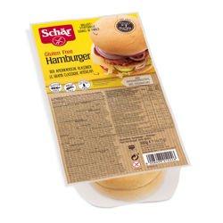 Schar, Bułki Hamburger