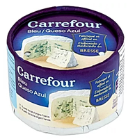 Carrefour Bleu Ser pleśniowy