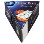 NATUREK Grand Blue Ser z niebieską pleśnią intensywny