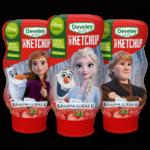 Disney Tomato Ketchup (Kraina Lodu)