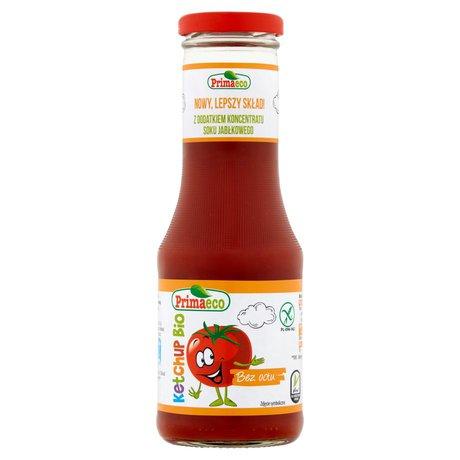 Primaeco - Ketchup Bio sos pomidorowy