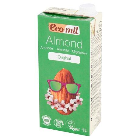 Ecomil - Napój migdałowy bez laktozy