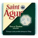 Saint Agur Ser z niebieską pleśnią
