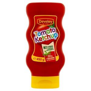 Develey Ketchup Pomidorowy