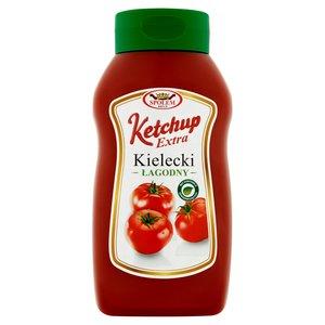 Ketchup Kielecki Extra Łagodny