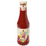 Bio Planet Zwergenwiese Ketchup Dla Dzieci Bez Cukru Bezglutenowy Bio