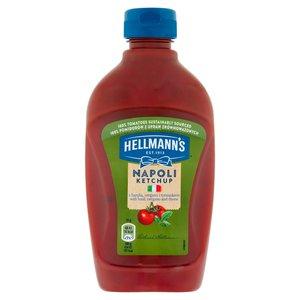 Hellmann's Ketchup Napoli