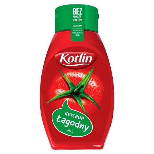 Kotlin Ketchup łagodny