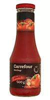 Carrefour Ketchup pikantny