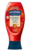 Hellmann's Pomidorowy ketchup z miodem