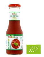 PRIMAECO Ketchup łagodny BIO