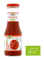 PRIMAECO Ketchup pikantny BIO