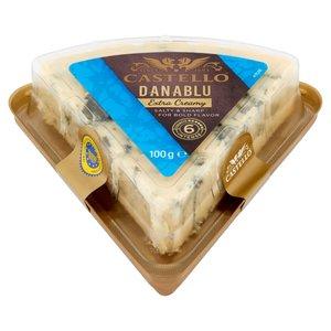 Castello Danablu Extra Creamy 60+ Duński Ser Pleśniowy